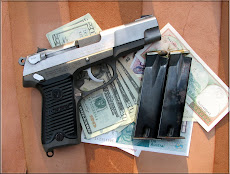 Guns as a hedge against inflation
