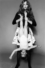 Büyüyünce Liv Tyler Olucam !