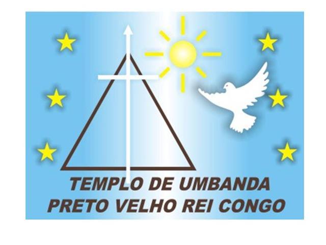 TEMPLO DE UMBANDA PRETO VELHO REI CONGO