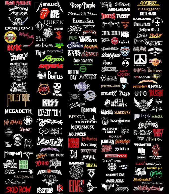para voce que gosta de rock e de variaçoes aqui tem coisas interessantes.