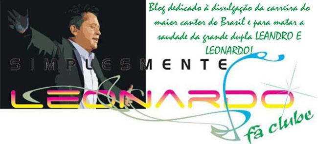 Simplesmente Leonardo
