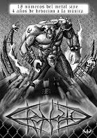 Cronopio Metal Zine #18