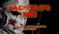MACHETAZOS ZINE