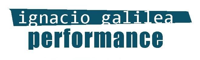 IgnacioPerformance Via Vitale Padova