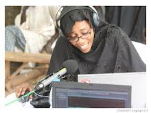 Gabatar da Shirin BBC
