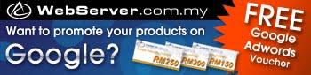 Domain Termurah RM35 MYR Klik Sini