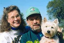 Linda, Jim and Bella