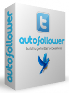 Twitter AutoFollower