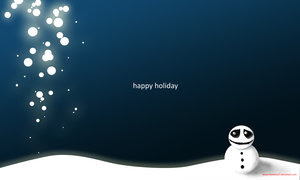 CHRISTMAS HALLOWEEN wallpaper by ~nikolaihoe27