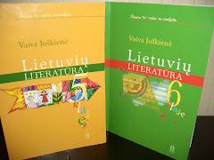 Lietuvių literatūra mano akimis