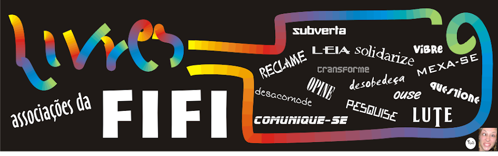Livres Associações da Fifi