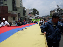 COLOMBIA 2008
