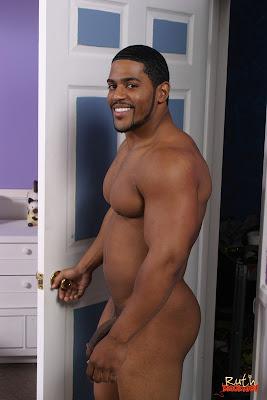 Black male pornstar straight photos 185