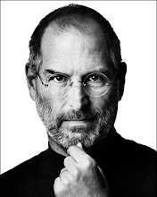 Steve Jobs- Founder and CEO of APPLE