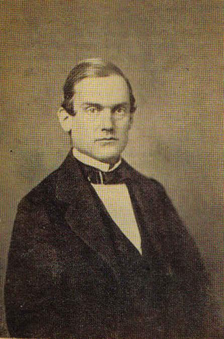 Brig General Robert Garnett Csa S First General Killed In