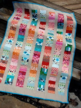 'pocket change' quilt tutorial