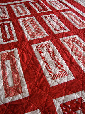 tallgrass prairie studio: Straight Line Quilting...Hints and Tips : quilting lines - Adamdwight.com