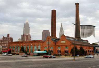 Cleveland City Living Money Secured Work To Start Next