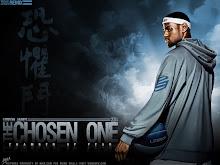 """The Chosen One"""