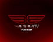 Benfica TV Logo