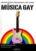 musica+gay 10 libros de temática gay recomendados
