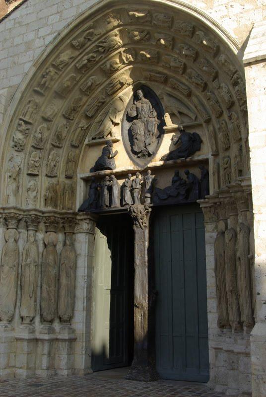 Blogdomolu hommage au sculpteur jeanclos 2 2 - Eglise notre dame de la treille lille ...