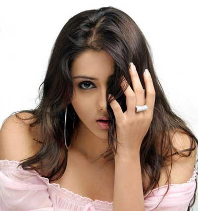 about namitha