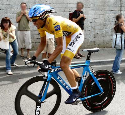 Contador angouleme - ESPAÑOLES DE AMARILLO EN LOS 106 AÑOS DEL TOUR DE FRANCIA