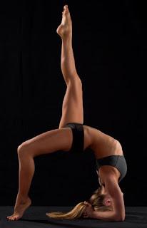 flexibilidad2 - FLEXIBILIDAD PARA LA NATACIÓN Parte I