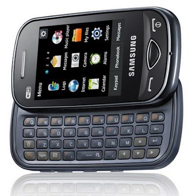 Samsung Ch@t B3410W