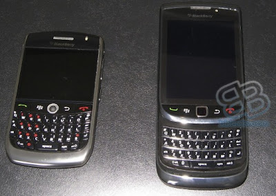 BlackBerry T