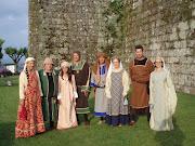 AlhosVedros Medieval: Bodas Reais em Trancoso 2010