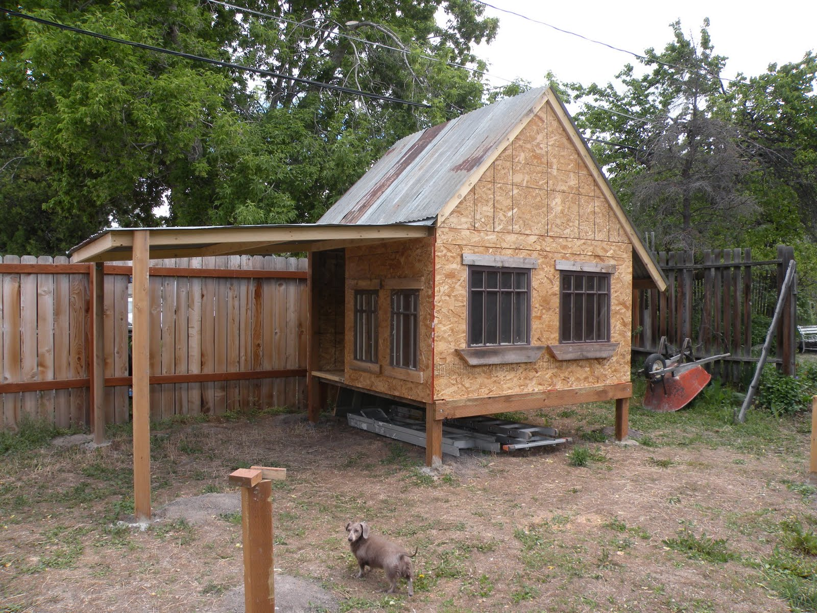 Gellencoop Cool Best Chicken Coop Plans Free