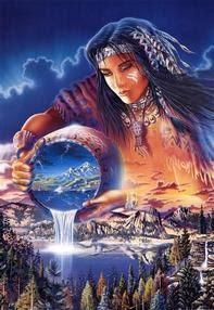 Índios - Um Povo Único