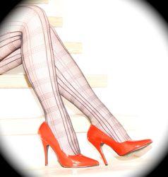 My Stilettos