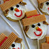 Cute Cookie Idea!