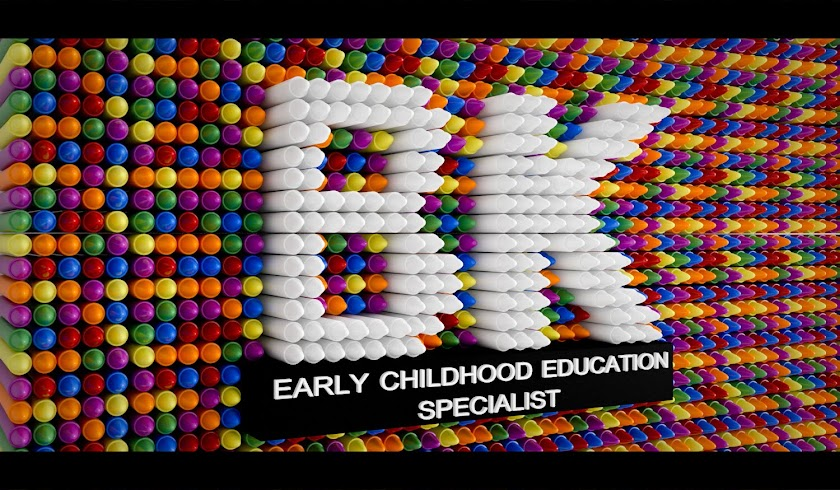 BK Early Childhood Education Specialist @  BK Pakar Pendidikan Awal Kanak-Kanak