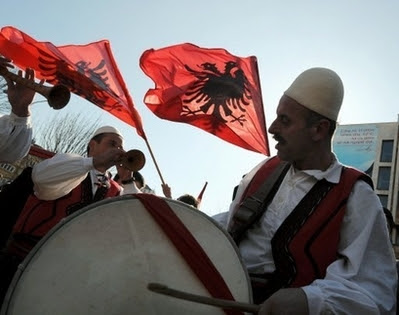 Albanian Singers