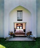 Bawa Mazar Shrine