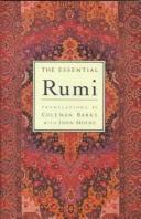 Essential Rumi Coleman Barks
