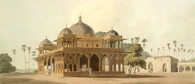 Tomb of Makhdoom Sharafuddin Maneri, Bihar, India