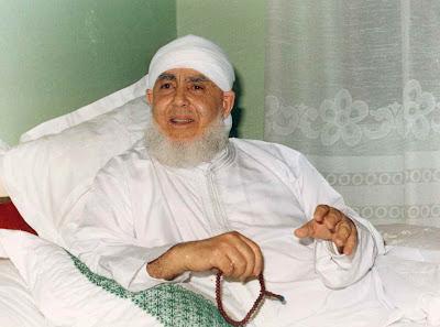 Sidi Hamza al Qadiri al Boutchich