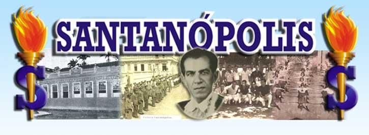 SANTANÓPOLIS