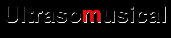::ULTRASOMUSICAL :: Cultura  Musical & Cibercultura