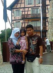 Zara n Family @ Bukit Tinggi
