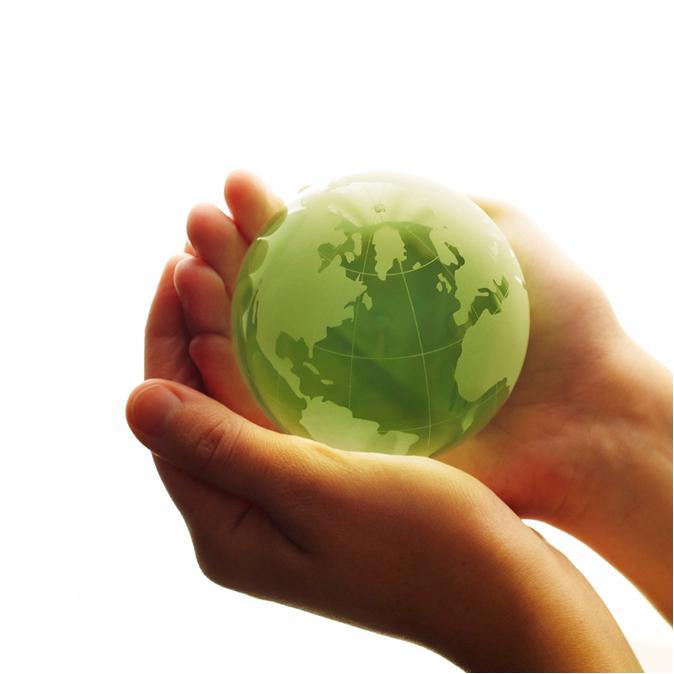 Sustentabilidade não é brincadeira