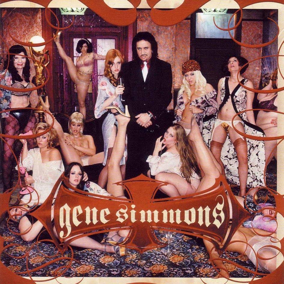 "Gene SIMMONS ""Asshole "" Gene_simmons_hole_2004_front"