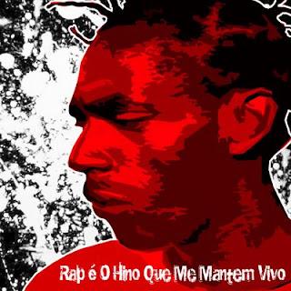 CD Sabotage - Rap é O Hino Que Me Mantem Vivo