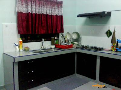 Langsir Dapur