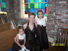 Alyson, Kristi, & Natalie